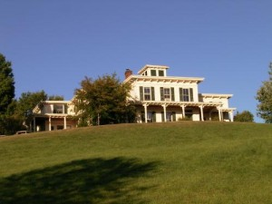 Ledig House